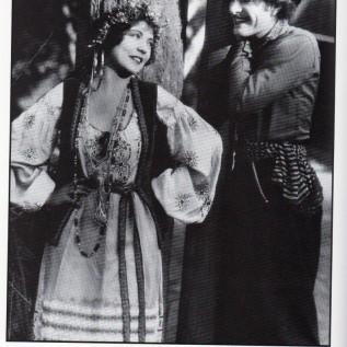 John Gilbert in Cossacks